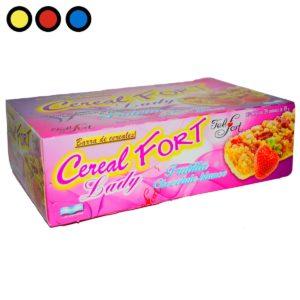 cerealfort lady precios
