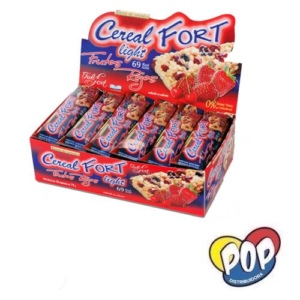 felfort cerealfort frutos rojos oferta