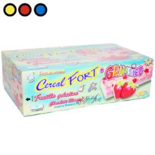 felfort cerealfort granrico