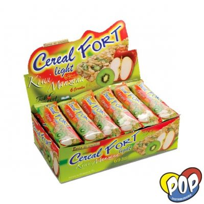 felfort cerealfort kiwi manzana precios