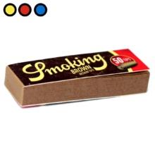 filtros de carton smoking no blanqueados precios mayoristas