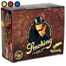 filtros smoking carton unbleached precio por mayor