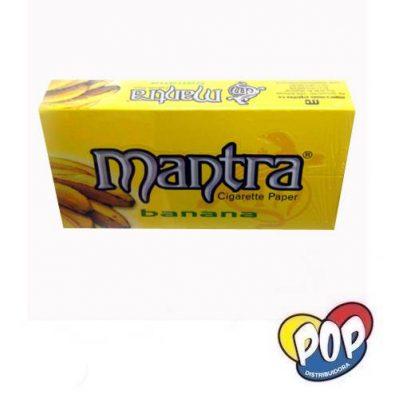 smoking papel mantra banana distribuidora pop