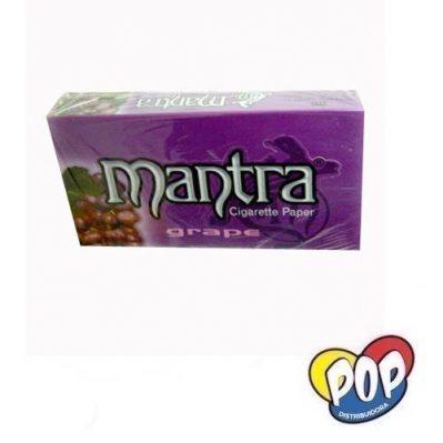 smoking papel mantra uva minorista