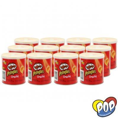 pringles papas fritas original 40gr mayorista