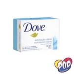 Jabón Dove exfoliación diaria