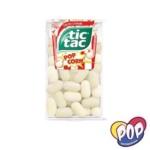 Pastillas Tic Tac Pochoclo