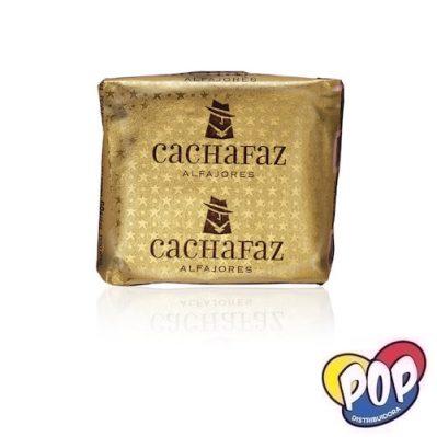 Alfajor Cachafaz Chocolate