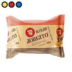alfajor jorgito chocolate venta online