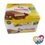 Barrita Gallo Chocolate