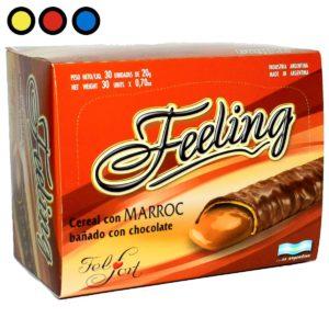 chocolate felfort feeling precio