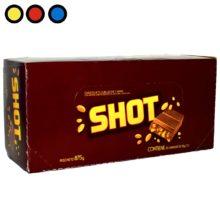 chocolate shot mani precio