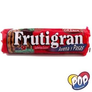 Frutigran Avena y Pasas