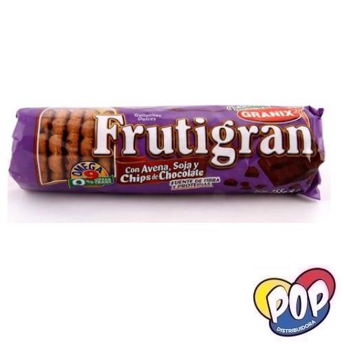 Frutigran Chips