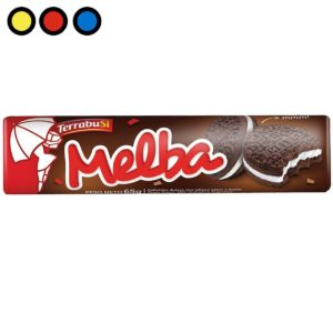 galletitas melba mayorista online