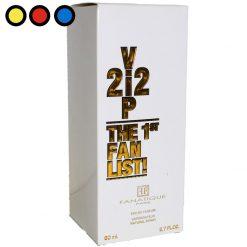 perfume fanatique paris 2 vip vip venta online