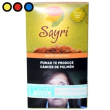 tabaco sayri amasado nativo venta online