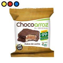 alfajor chocoarroz dulce de leche venta online