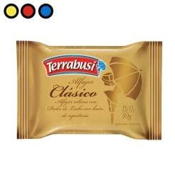 alfajor terrabusi chocolate venta online