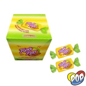 caramelo flynn paff banana por mayor venta