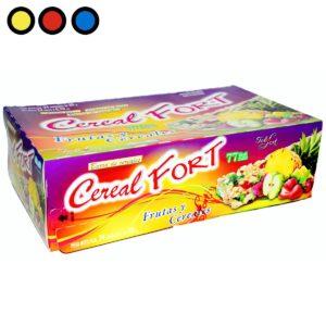 cerealfort frutas cereales mayorista
