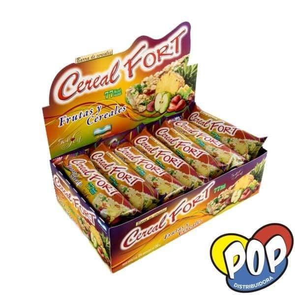 cerealfort frutas y cereales