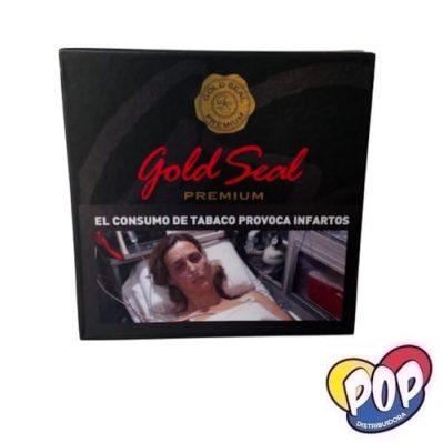 Cigarros Gold Seal Premium