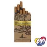 Cigarros Djarum Spice Islands