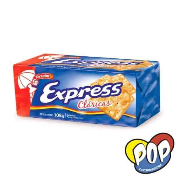 express galletitas