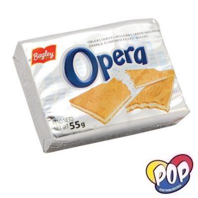Galletitas Opera