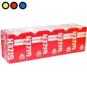 gizeh filtros regulares precio por mayor