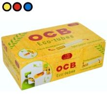 ocb tubos papel organico mayorista