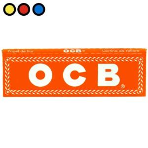 papel ocb naranja venta online