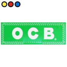 papel ocb verde 70mm venta online