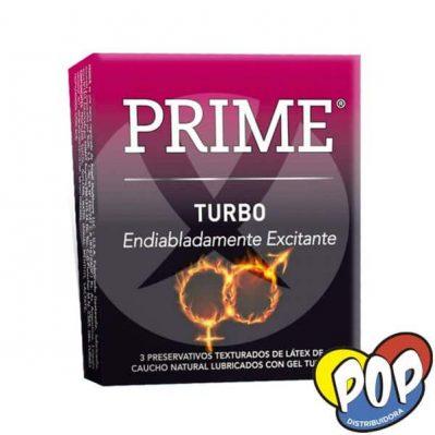 prime turbo preservativo 3u