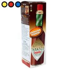 salsa tabasco ahumado chipotle mayorista precios