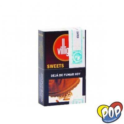 villiger pocket sweets filter venta online