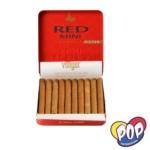 Cigarro Villiger Red mini vainilla