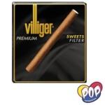 Cigarros Villiger Pocket Sweets Filter