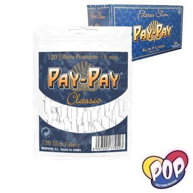 Filtros Pay-Pay Slim