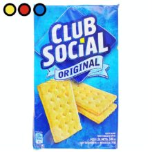 galletitas club social mayorista