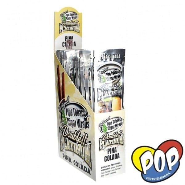 papel blunt wrap piña colada precios