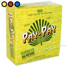 papel pay pay go green venta online