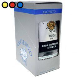 tabaco para pipa argento duo precio online