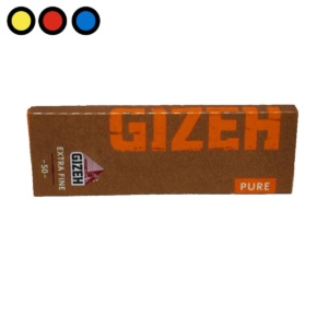 papel gizeh pure extra fine 70mm oferta
