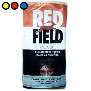 red field tabaco peach venta por mayor