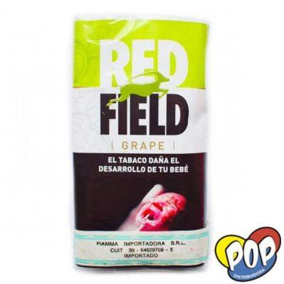 red field tabaco uva para fumar