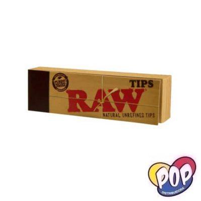 Filtros Raw cartón