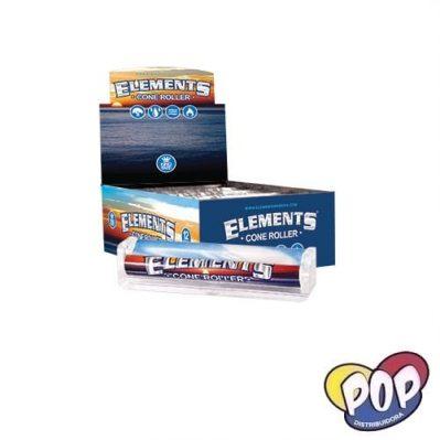 Máquina Elements para armar Conos