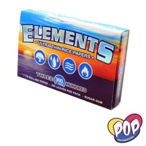 Papel Elements 300
